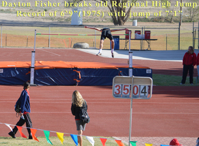 uil district track meet results
