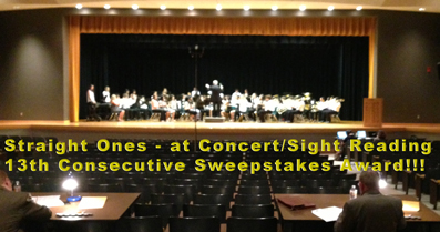 13th sweepstakes