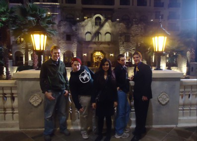 The Gaylord Texan